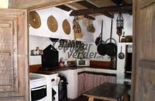 Chalet de 360 m2 en la huerta de mula en murcia
