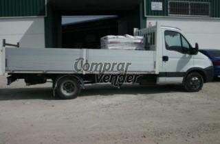 Camión Iveco 35c12 camion nuevo