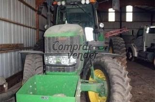 tractores John Deere 7430 Premium