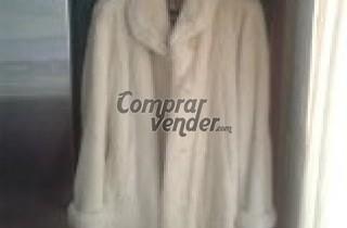 abrigo de nutria rasada