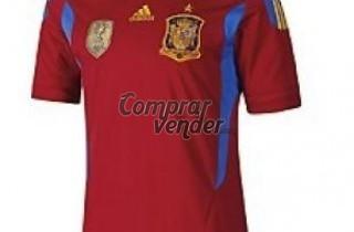 Camiseta Fútbol España