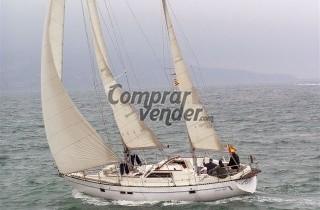 Velero Kecth ( Dos Mastiles ) Jouet 1300