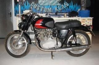 SANGLAS 400-T  1970.
