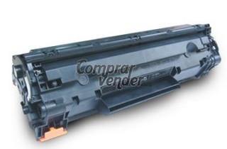 TONER COMPATIBLE CE285A