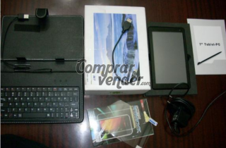 Tablet Android 7