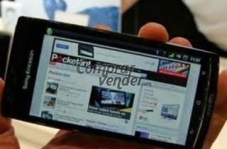 Móvil Sony Ericsson Xperia Arc Nuevo y Libre