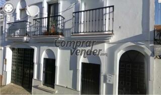 Valverde del Camino, Huelva. Atico 137m2, 4 dormitorios.