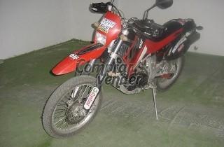 VENDO KTM LC 4 640  BUEN ESTADO