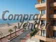 Peñiscola, 2ª quincena de septiembre, apartamento 3 hab. en 1ª linea de playa